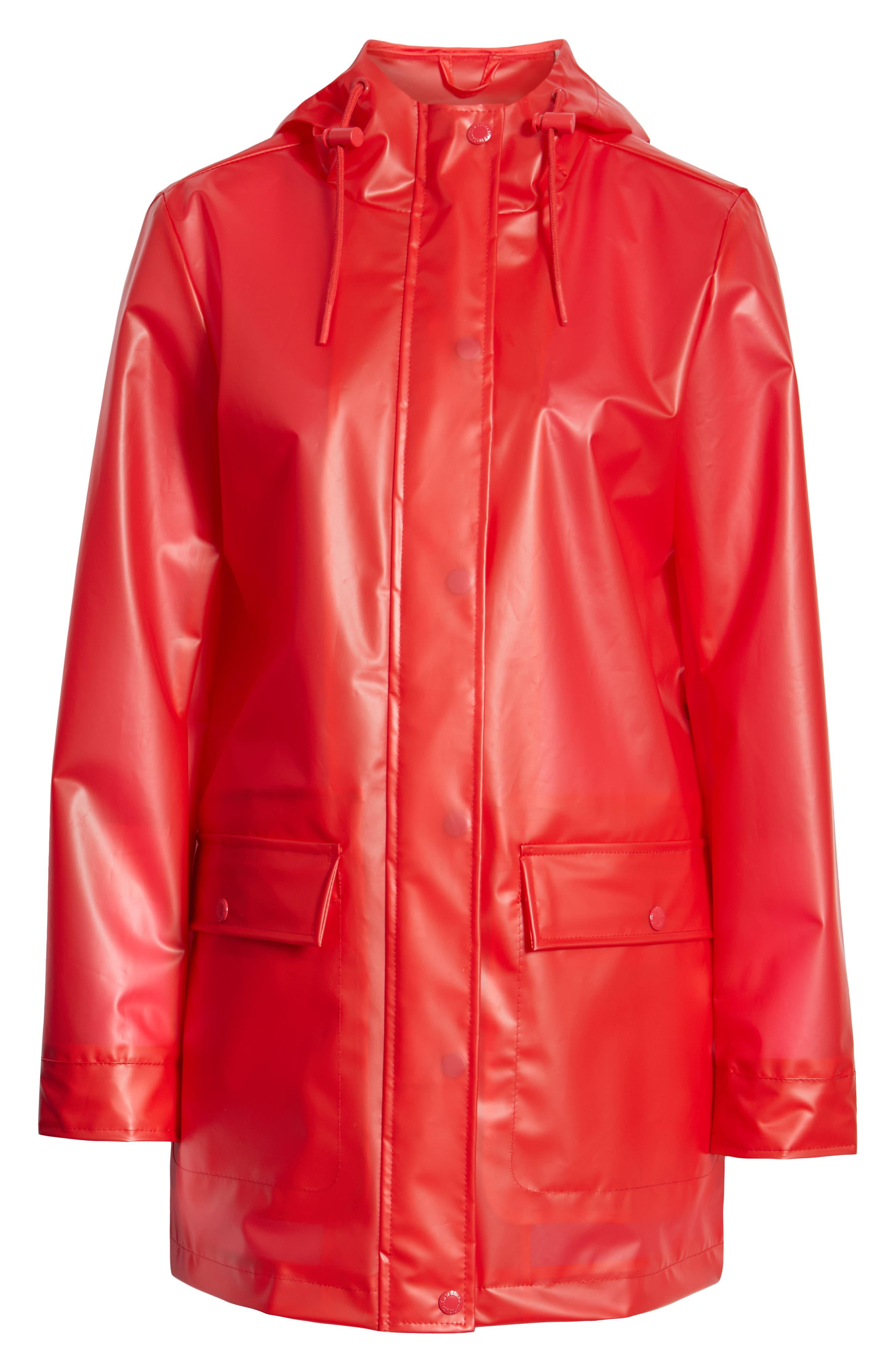 ,                             Hooded Rain Jacket,                             Alternate thumbnail 19, color,                             610
