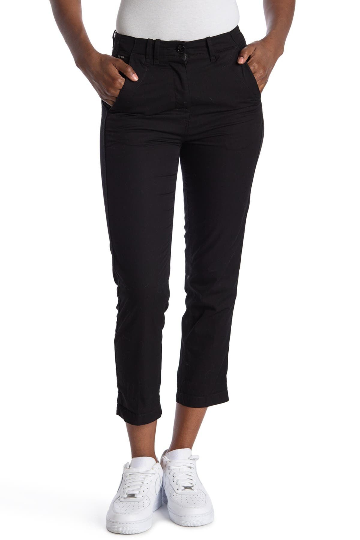 Image of G-STAR RAW Page Ankle Chino Pants