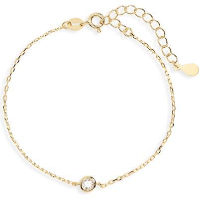 Stella And Bow Mars Bracelet