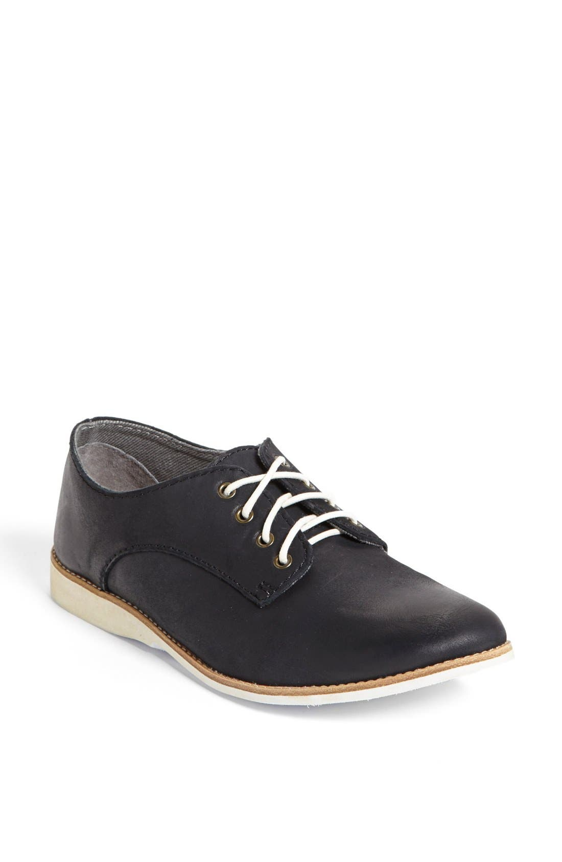 ,                             Derby Oxford,                             Main thumbnail 91, color,                             002