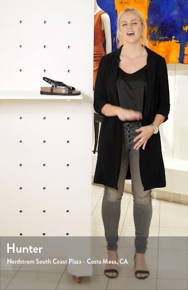 Haneta Sandal, sales video thumbnail