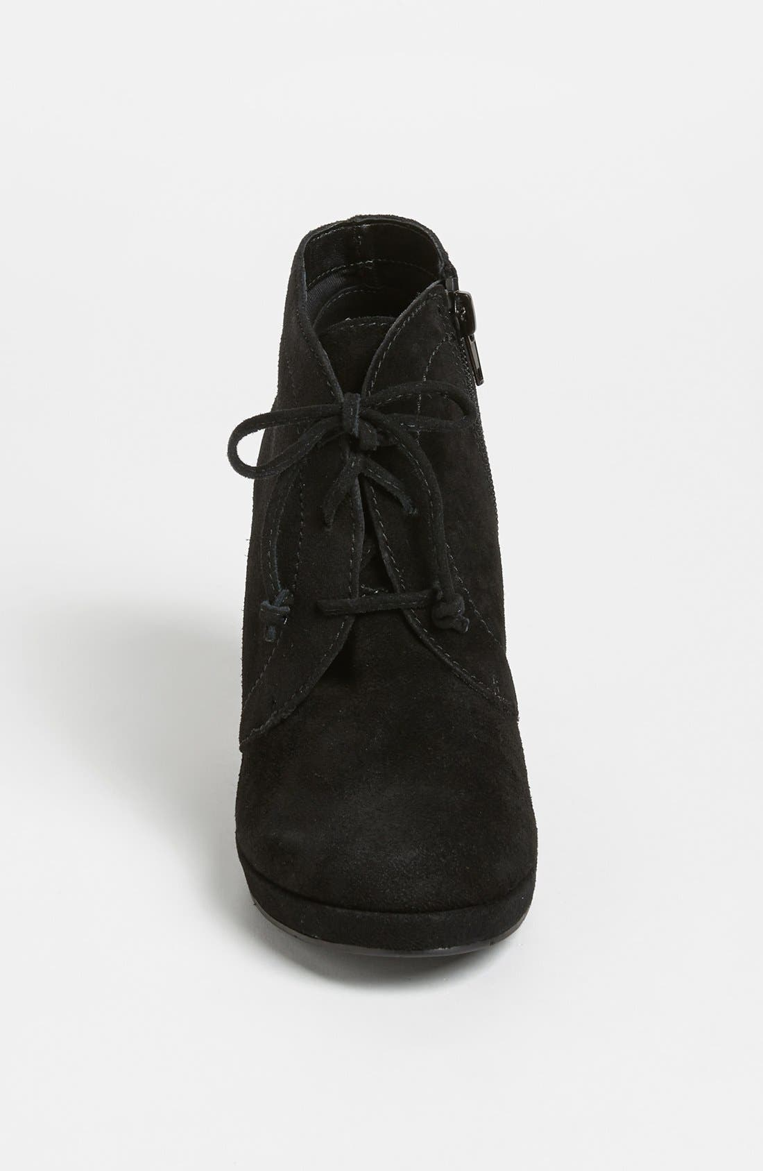 ,                             'Pace' Boot,                             Alternate thumbnail 4, color,                             001