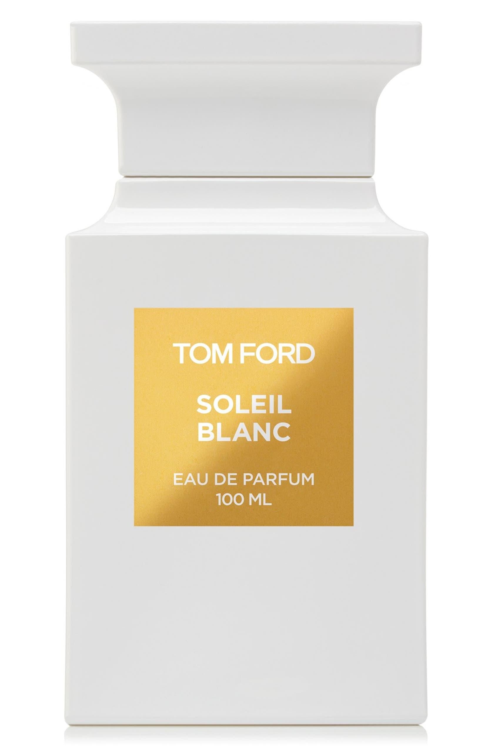 Private Blanc Soleil De Blend Eau Parfum E9DW2IYH