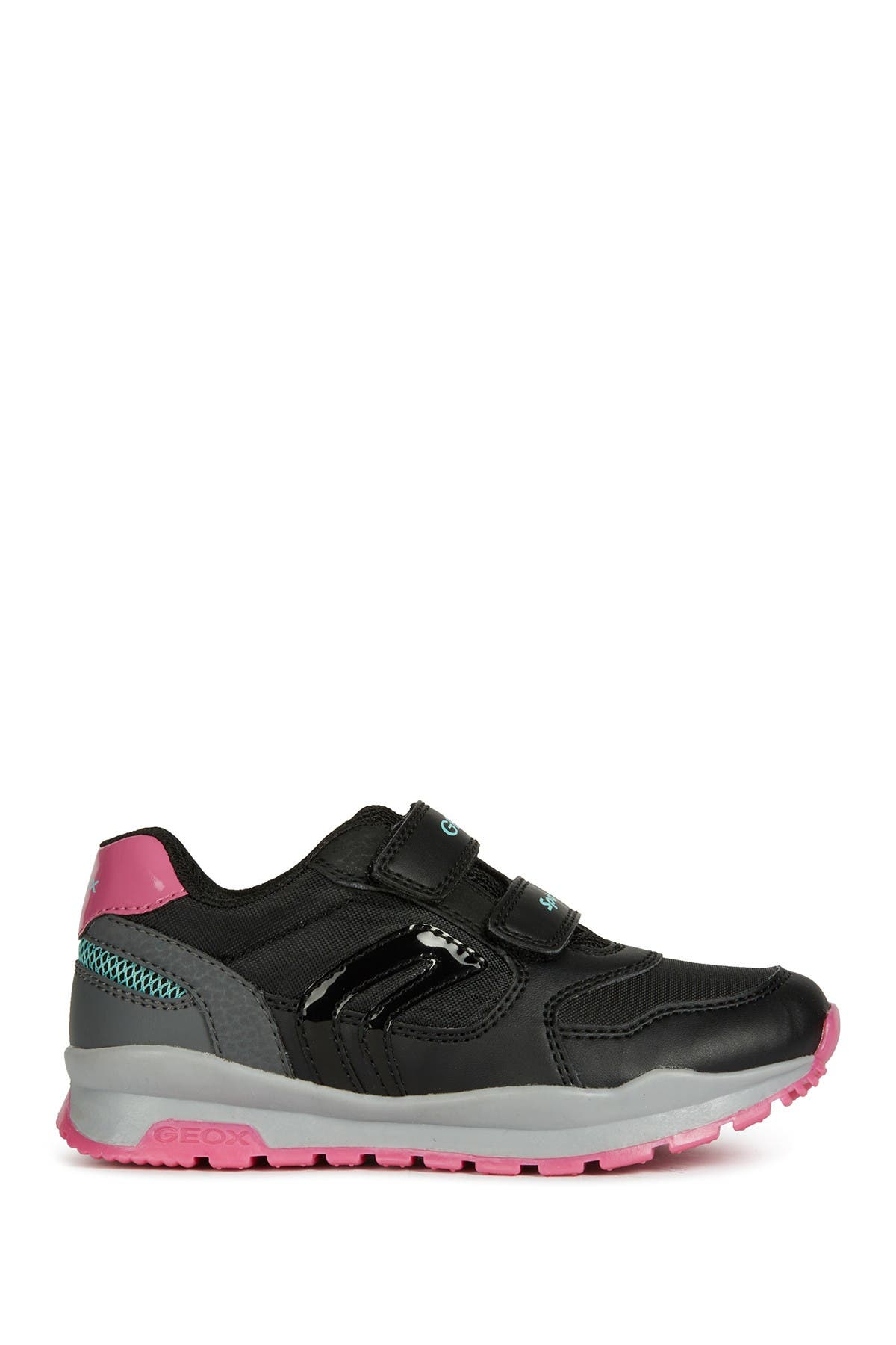 GEOX Pavel Girl 7 Sneaker