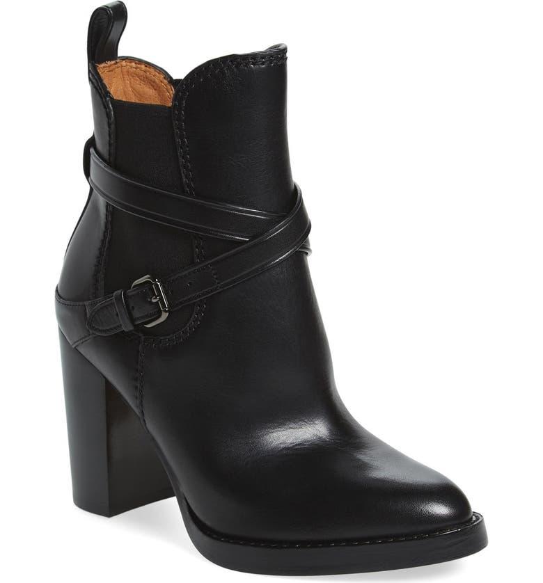 eba155ab98079 COACH 'Jackson' Bootie (Women) | Nordstrom