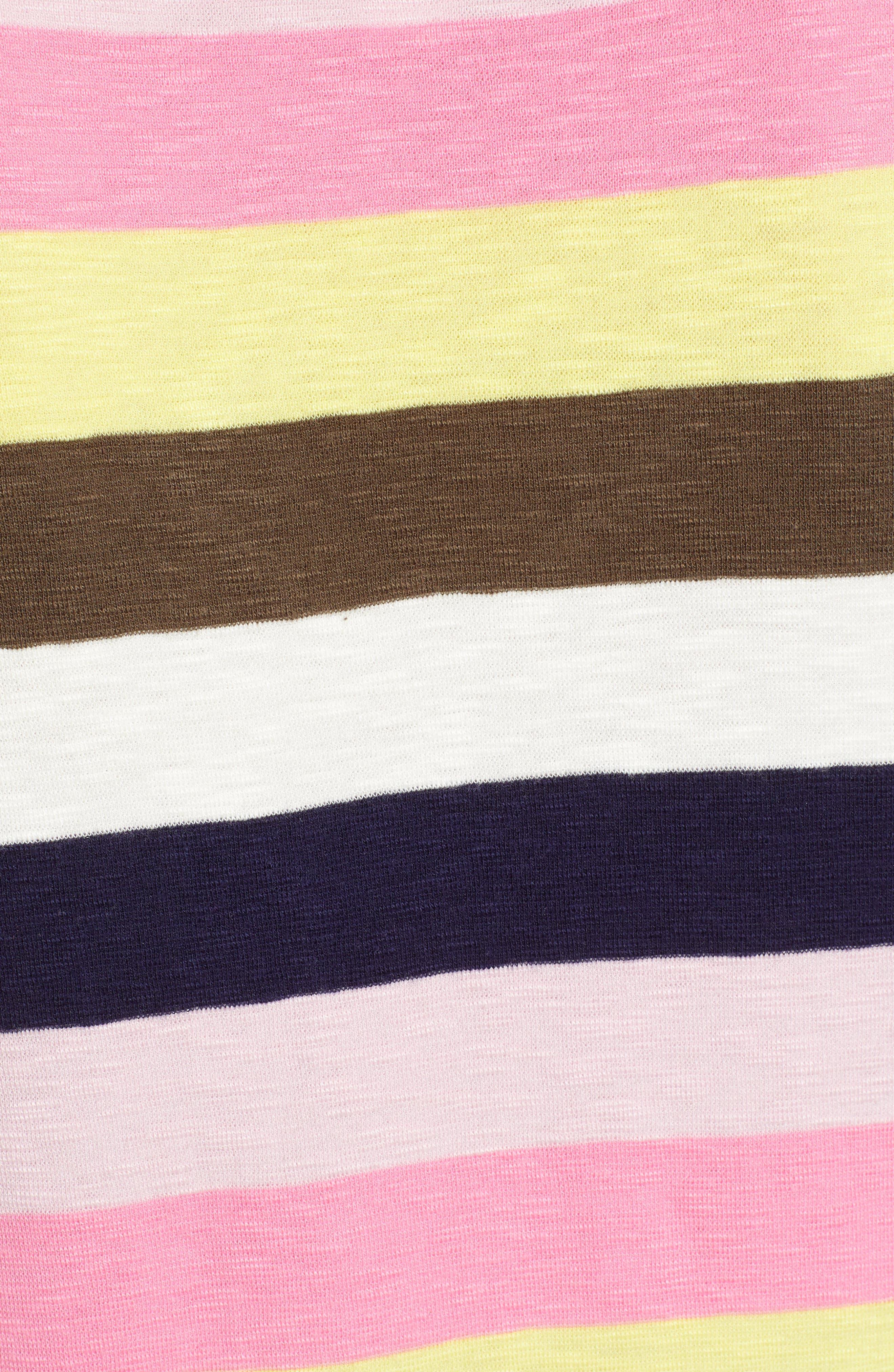 ,                             Slub Knit Dress,                             Alternate thumbnail 34, color,                             680
