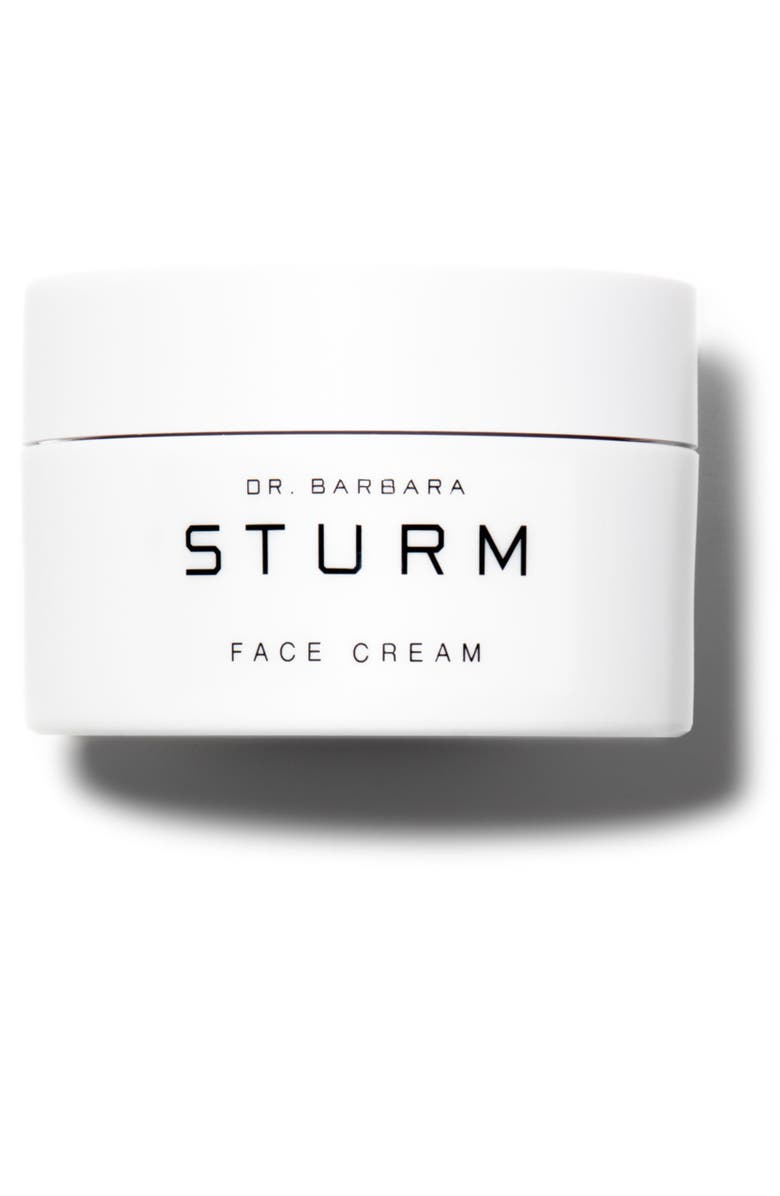 DR. BARBARA STURM Face Cream for Women, Main, color, NO COLOR