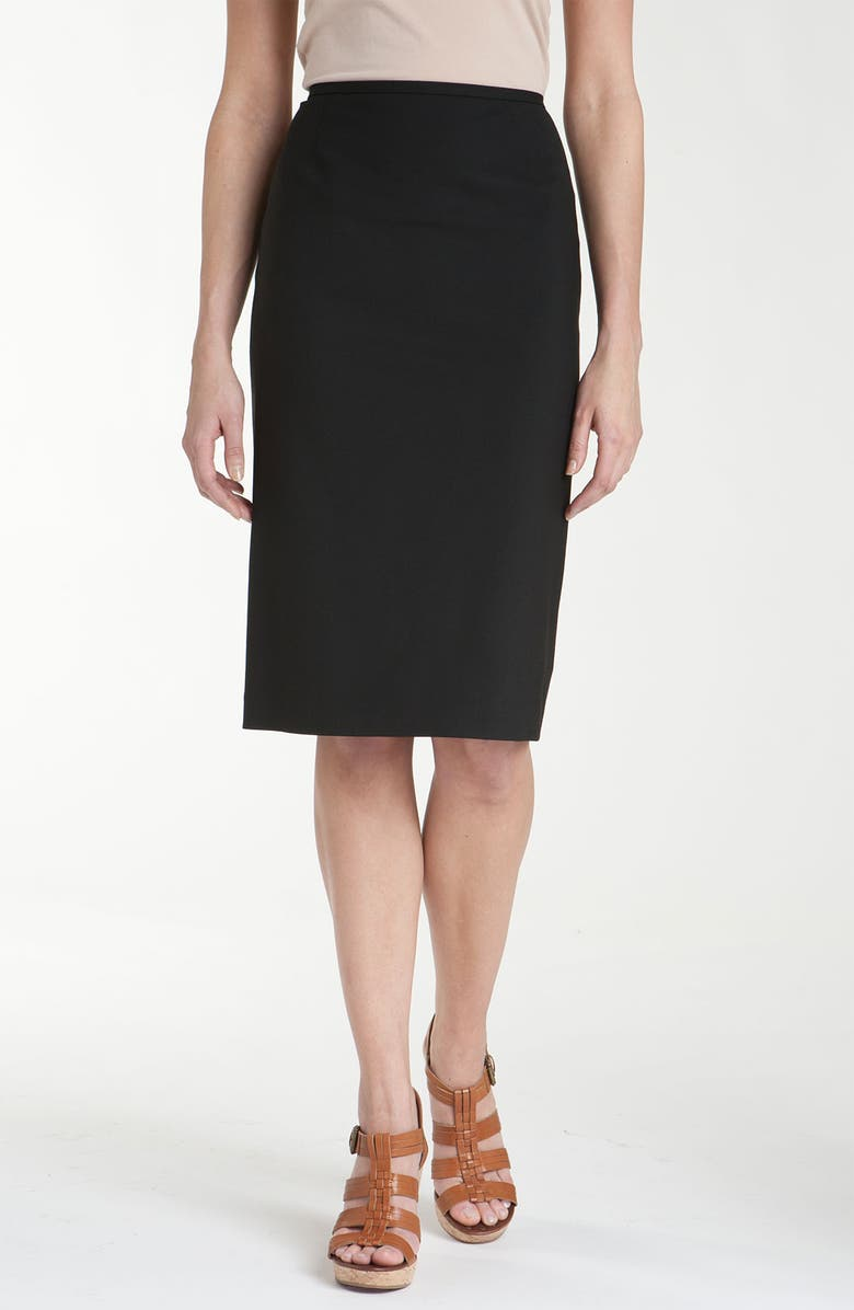 LAFAYETTE 148 NEW YORK 'Maxine' Skirt, Main, color, 001