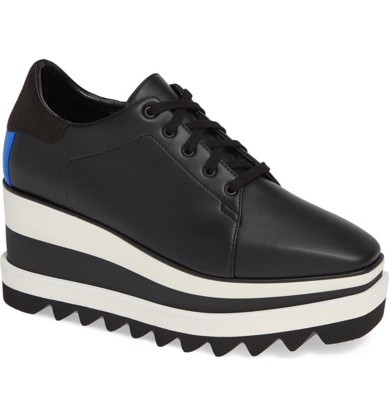 Stella Mccartney Sneak Elyse Platform Sneaker Women Nordstrom