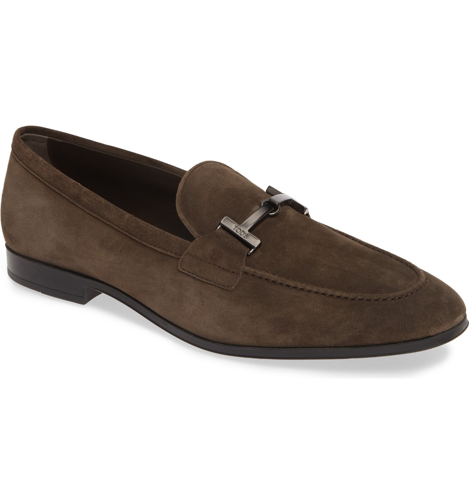 Double-T Bit Loafer TOD'S