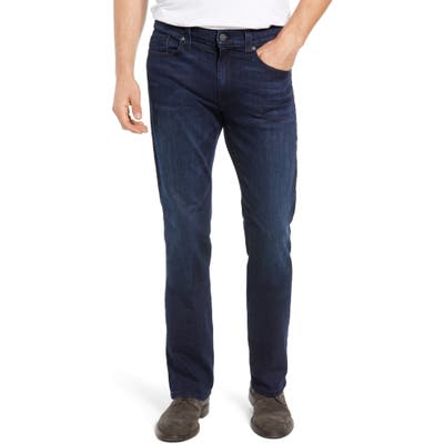 Fidelity Denim 50-11 Straight Fit Jeans, Blue