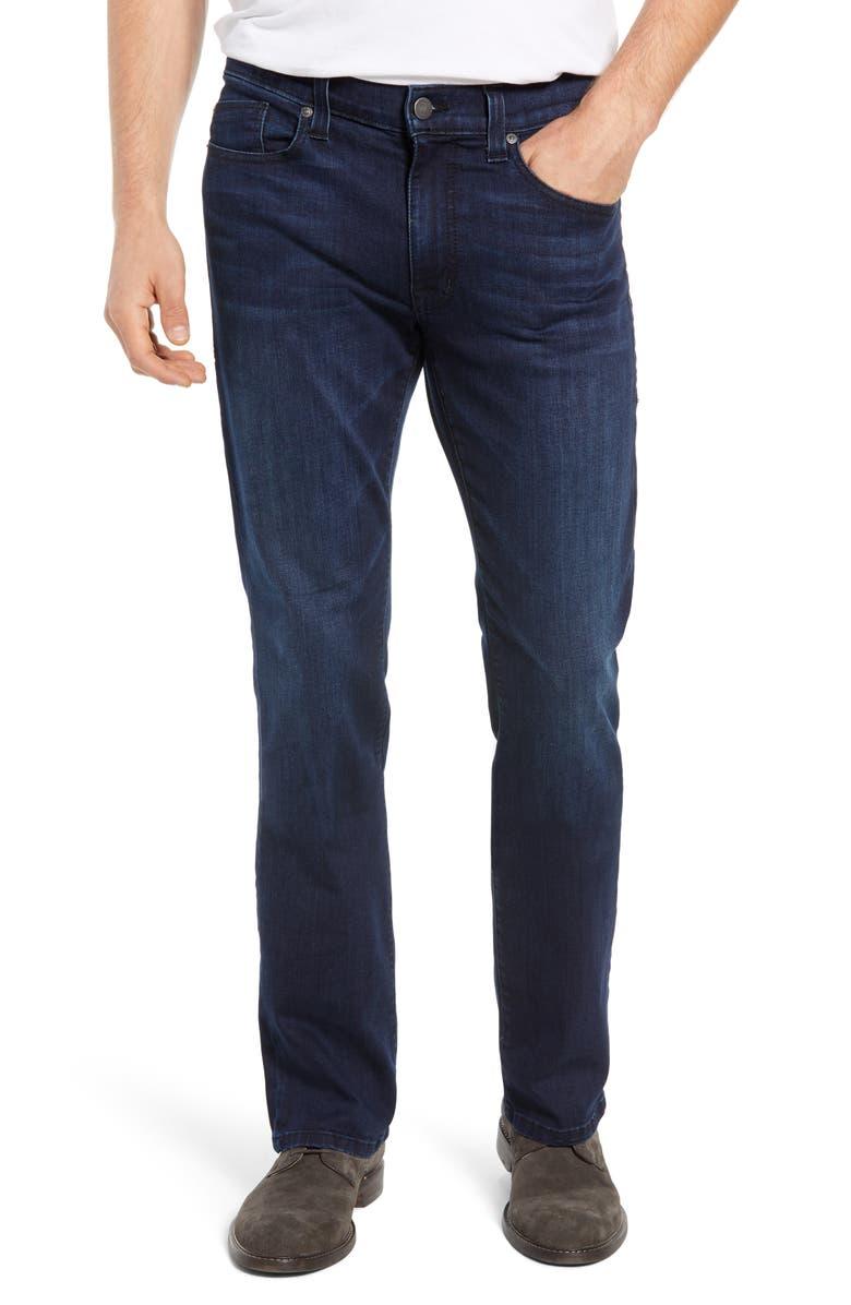 FIDELITY DENIM 50-11 Straight Fit Jeans, Main, color, HENDRIX