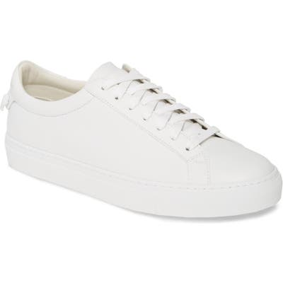 Givenchy Urban Street Low Top Sneaker - White