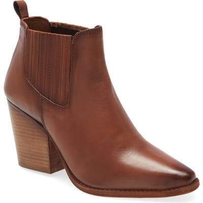 Chinese Laundry Bloomington Bootie, Brown