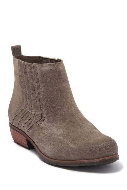Image of KORKS Cutler Chelsea Ankle Boot