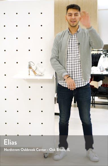 Lanoral Ankle Strap Sandal, sales video thumbnail