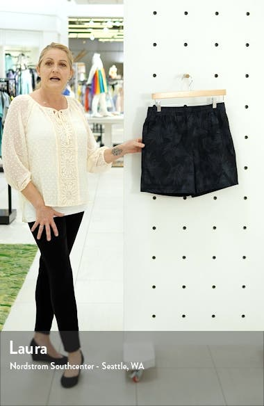 The Palm Dot Coms Woven Shorts, sales video thumbnail