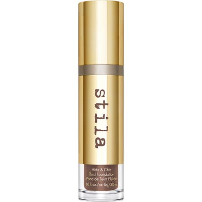Stila Hide & Chic Foundation - Deep 4