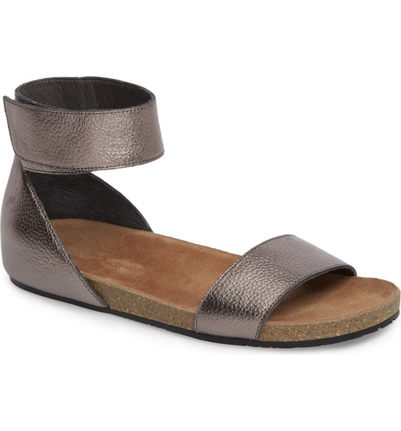 CHOCOLAT BLU York Sandal, Main, color, 040