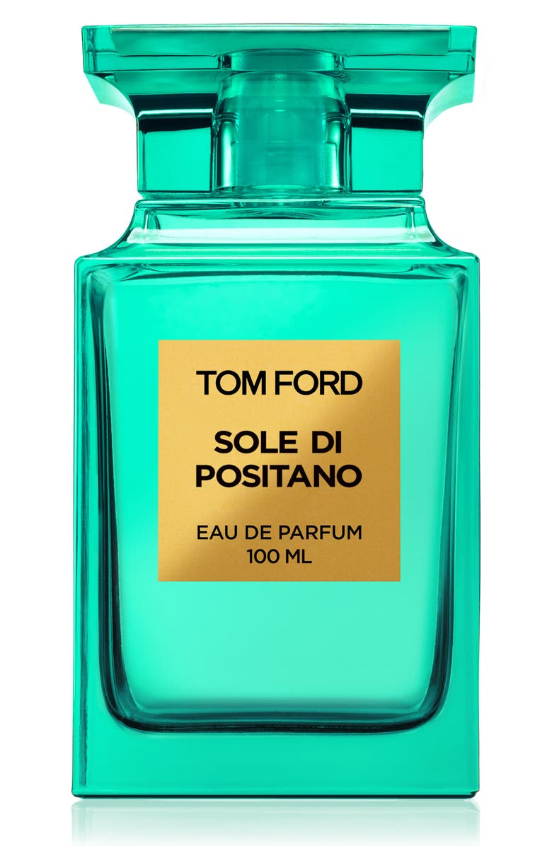 TOM FORD Private Blend Sole di Positano Eau de Parfum, Main, color, NO COLOR