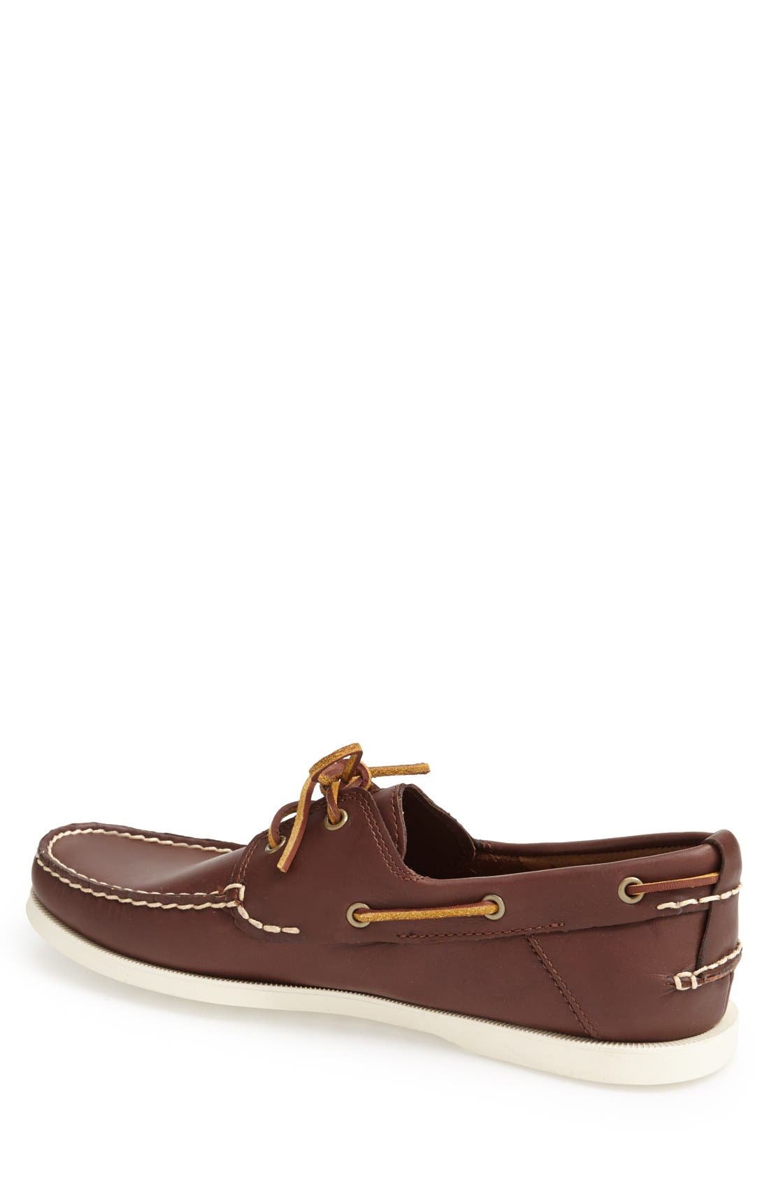 ,                             Earthkeepers<sup>®</sup> 'Heritage' Boat Shoe,                             Alternate thumbnail 12, color,                             215