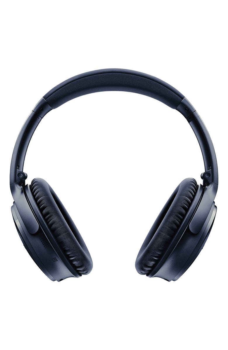 BOSE<SUP>®</SUP> QuietComfort<sup>®</sup> 35 Acoustic Noise Cancelling<sup>®</sup> Bluetooth<sup>®</sup> Headphones, Main, color, 400