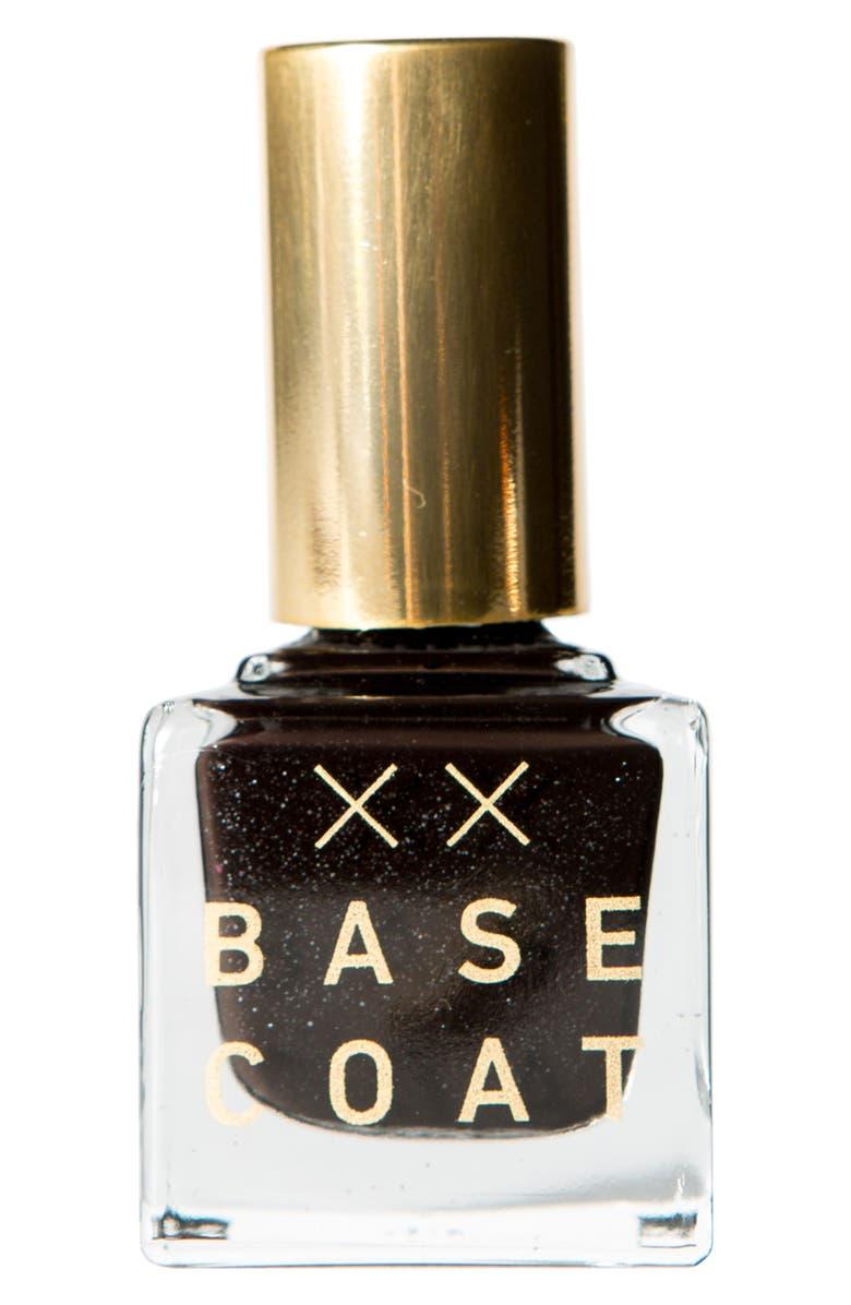 BASE COAT Nail Polish, Main, color, SVPER ORDINARY