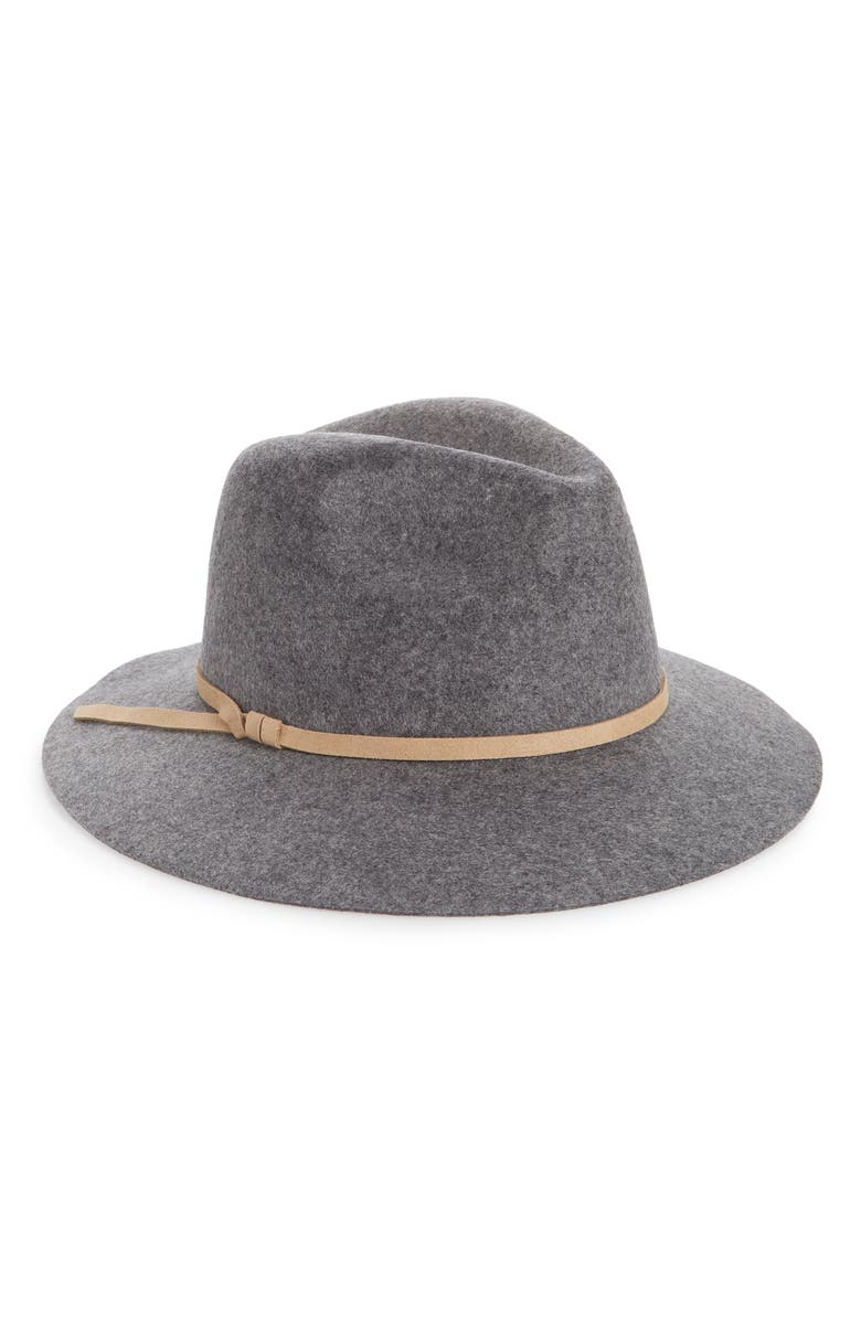 BP. Felted Wool Panama Hat, Main, color, 030