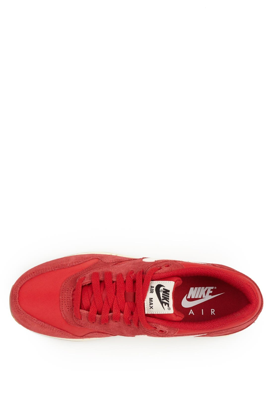 ,                             'Air Max 1 Essential' Sneaker,                             Alternate thumbnail 124, color,                             611