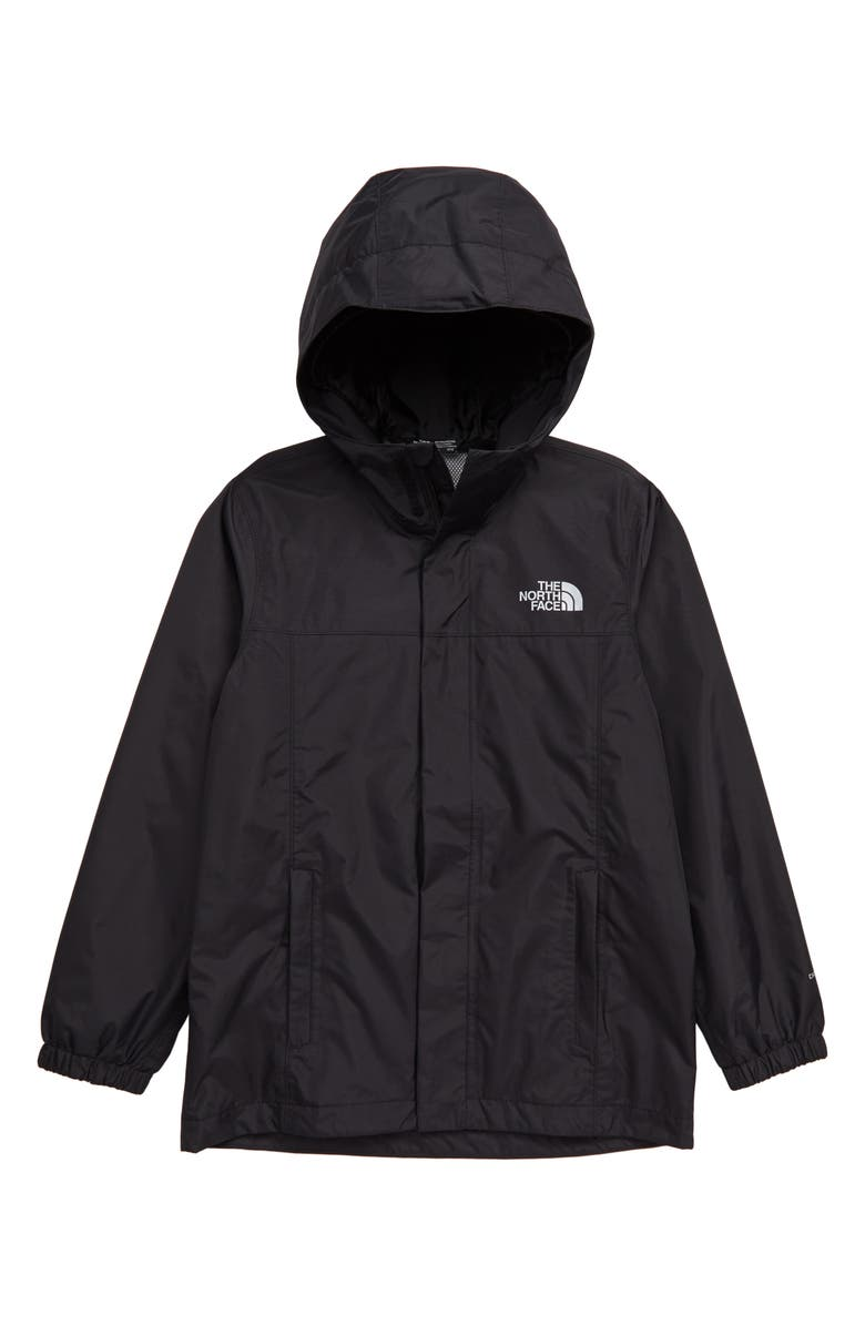 THE NORTH FACE Resolve Reflective Jacket, Main, color, 001