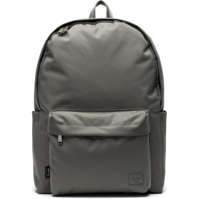 Herschel Supply Co. Berg Backpack - Green