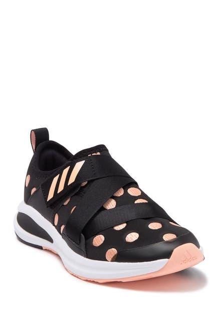 Image of adidas FortaRun X PolkaDot Shoe