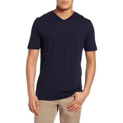 Travismathew Trumbull V-Neck T-Shirt,  Black