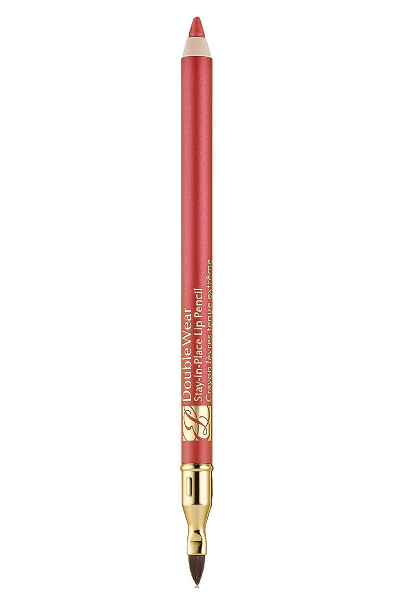 ESTÉE LAUDER Double Wear Stay-in-Place Lip Pencil, Main, color, PINK