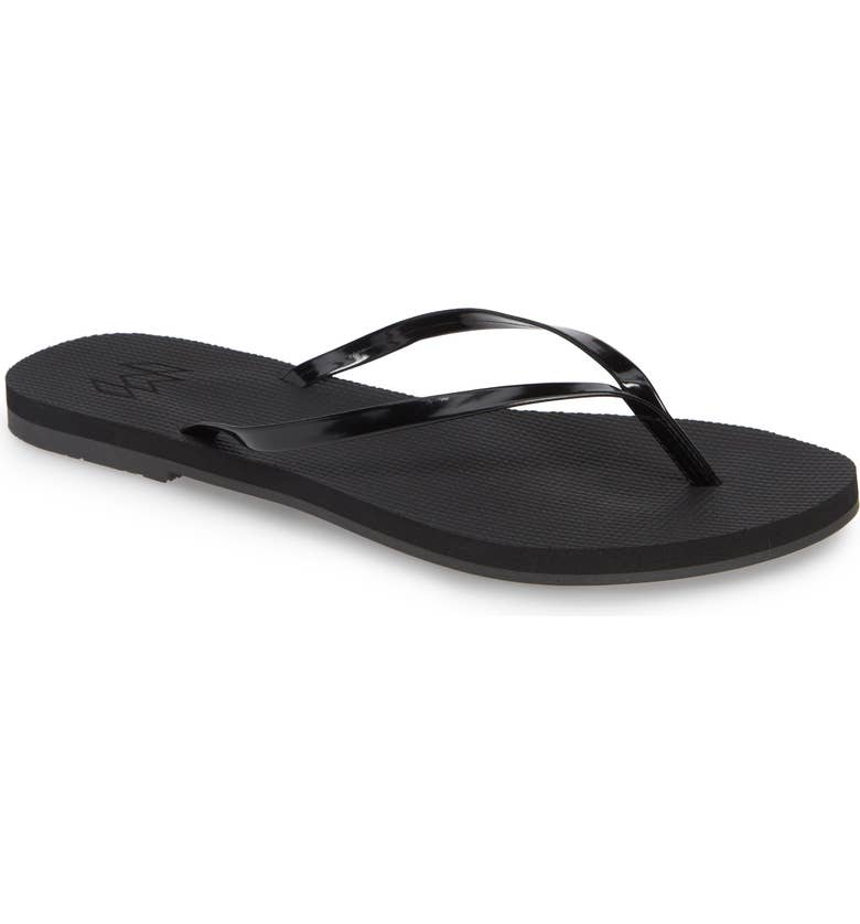 The Lux Thong Sandal travel product recommended by Olivia Davis on Lifney.