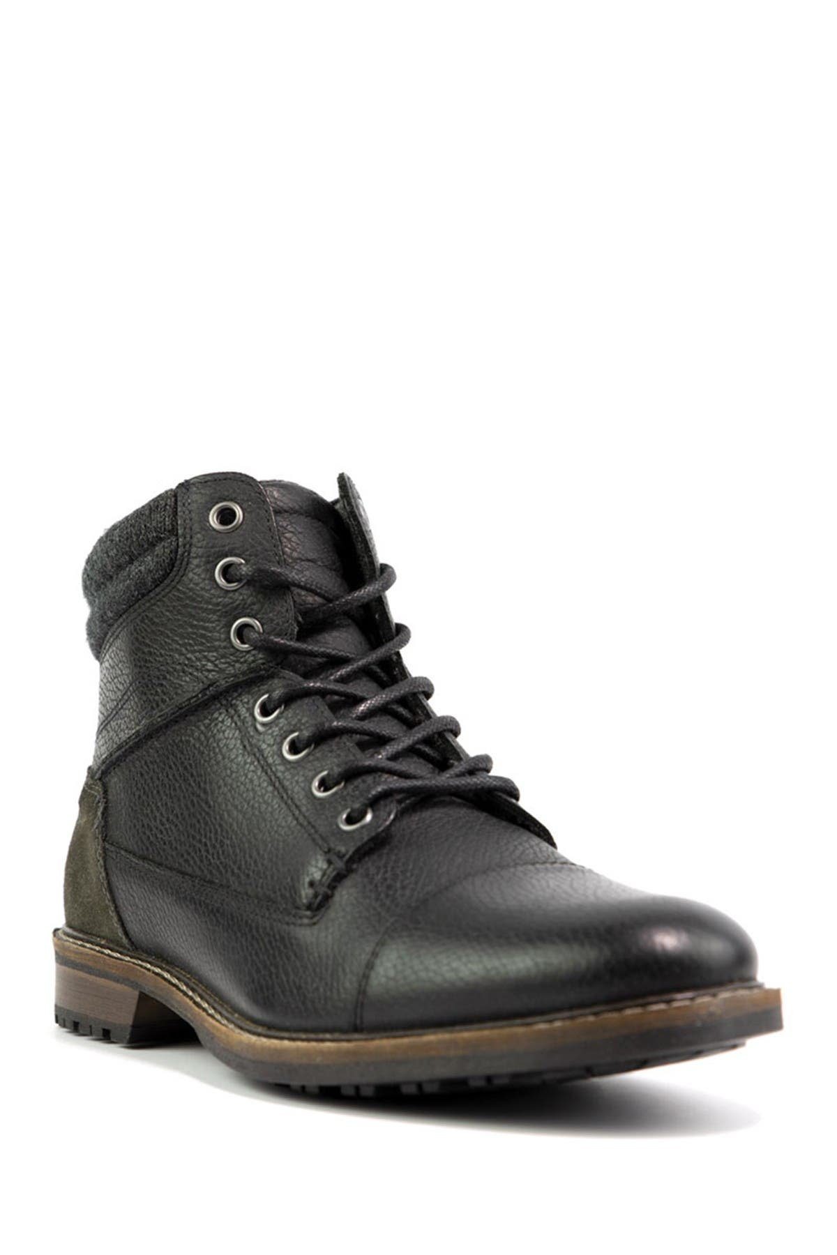 Image of Crevo Canton Lace-Up Boot