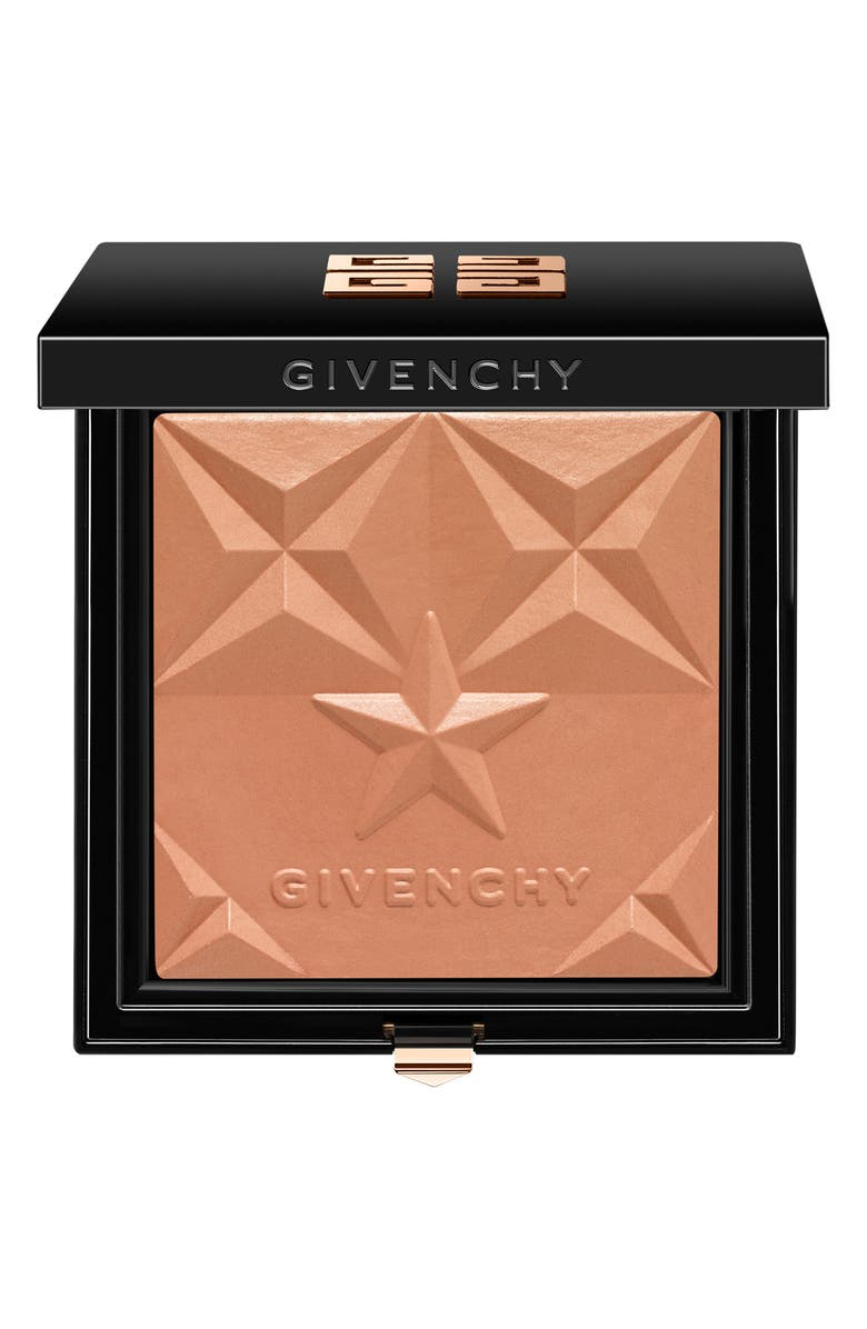 GIVENCHY Les Saisons Healthy Glow Powder, Main, color, 04 EXTREME