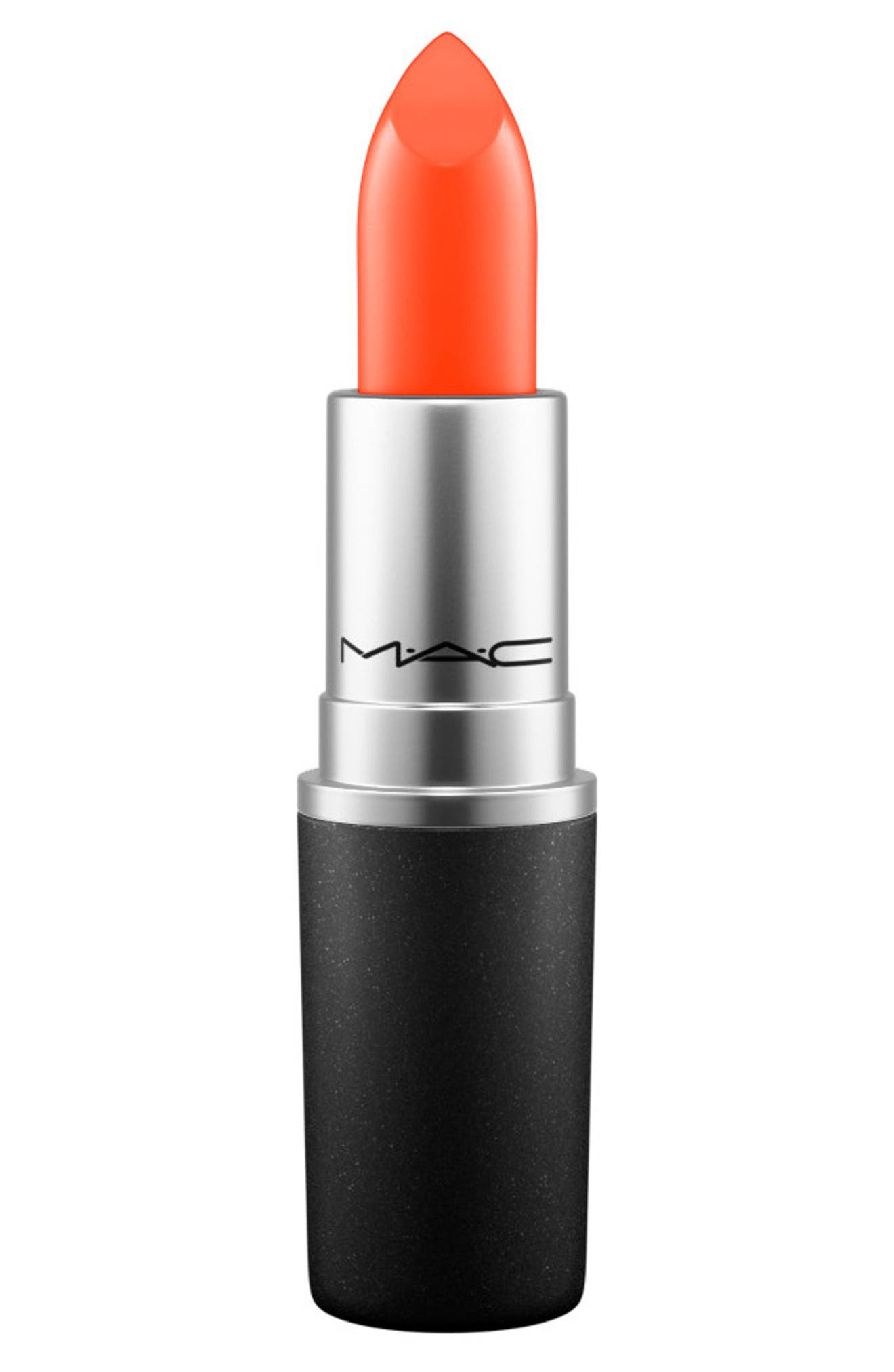 ,                             MAC Strip Down Nude Lipstick,                             Main thumbnail 812, color,                             801