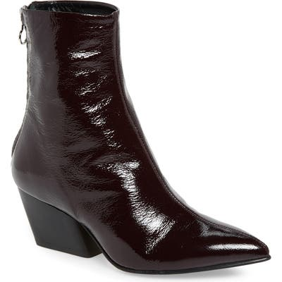 Aeyde Dahlia Pointed Toe Bootie