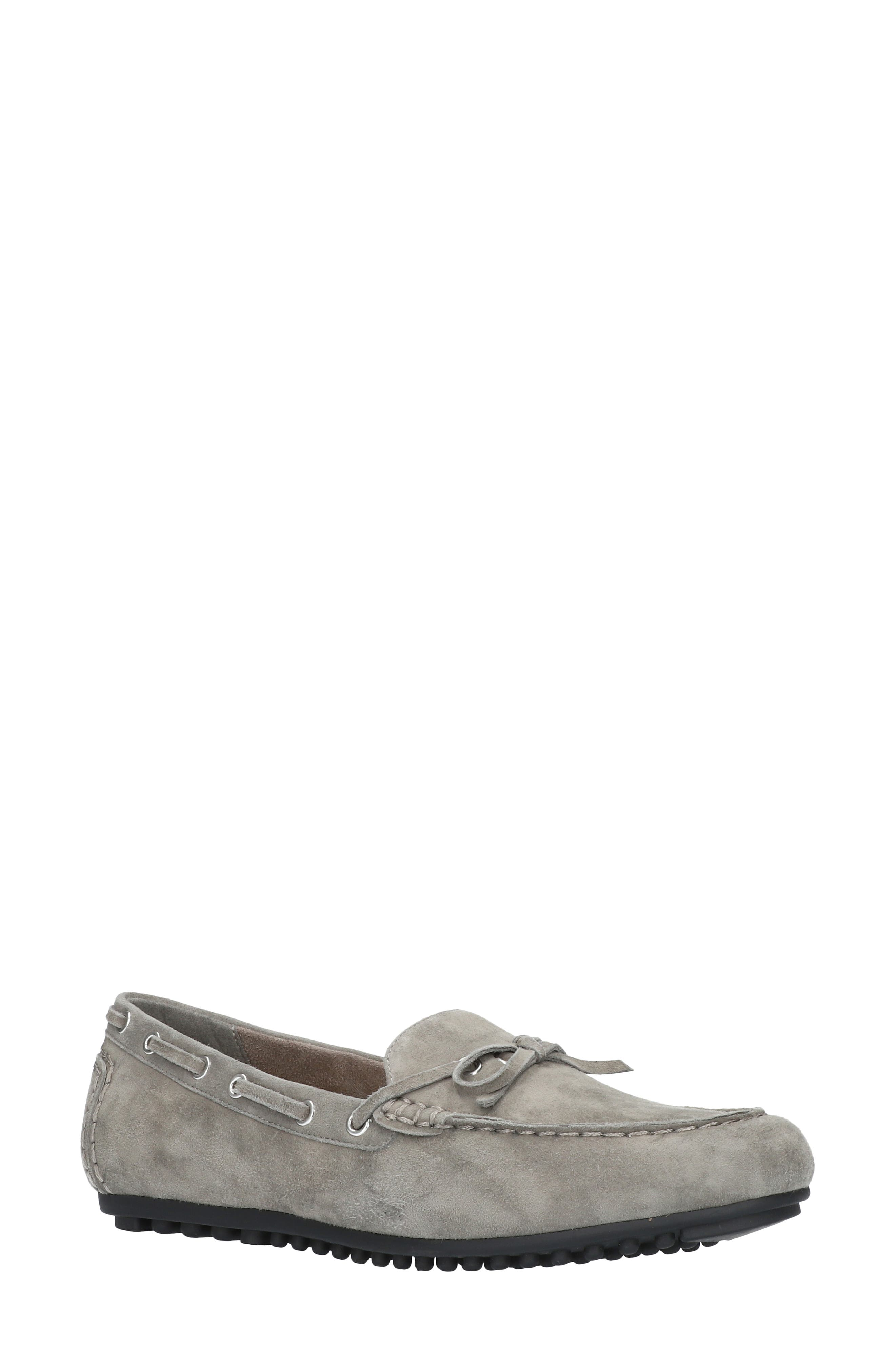 Scout Moccasin Flat