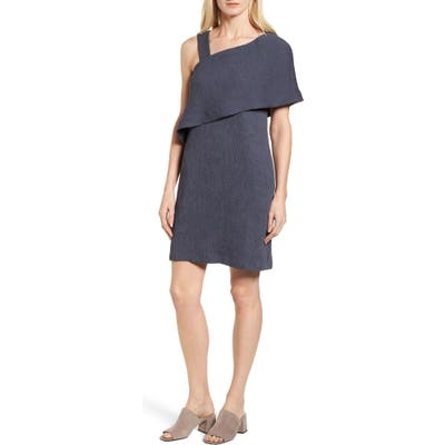 Nic+Zoe Escape Dress, Grey