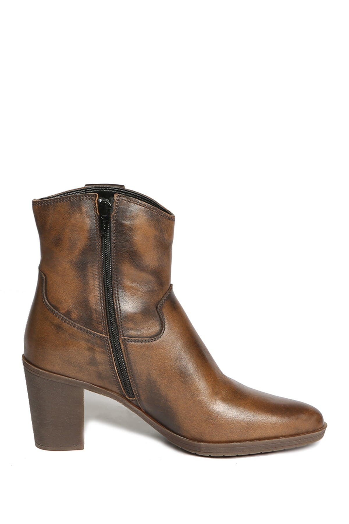 Image of THE FLEXX Two Steppin' Bootie