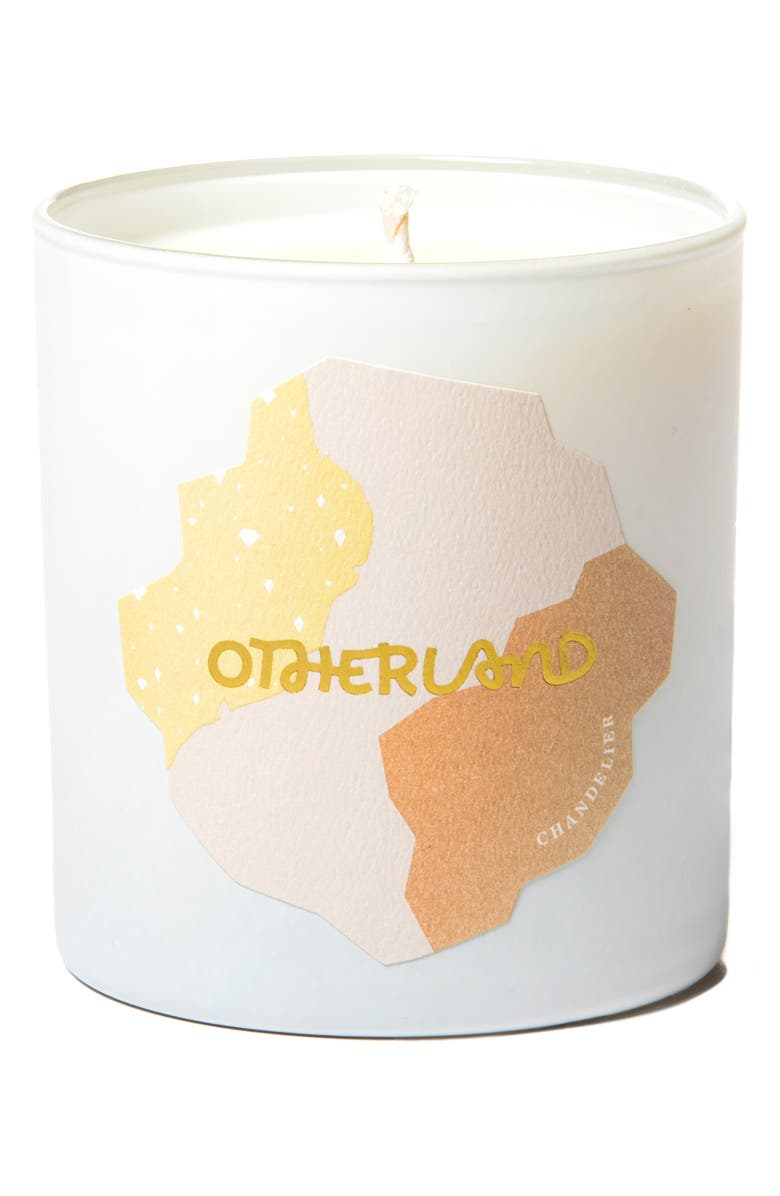 OTHERLAND Chandelier Scented Candle, Main, color, CHANDELIER