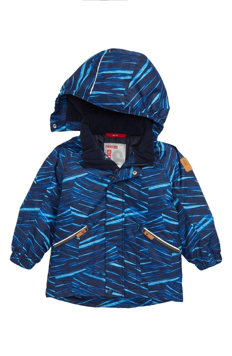 REIMA Reimatec<sup>®</sup> Waterproof Winter Jacket, Main, color, 400