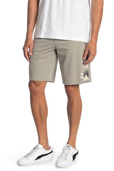 Image of PUMA Wild Pull-On Shorts