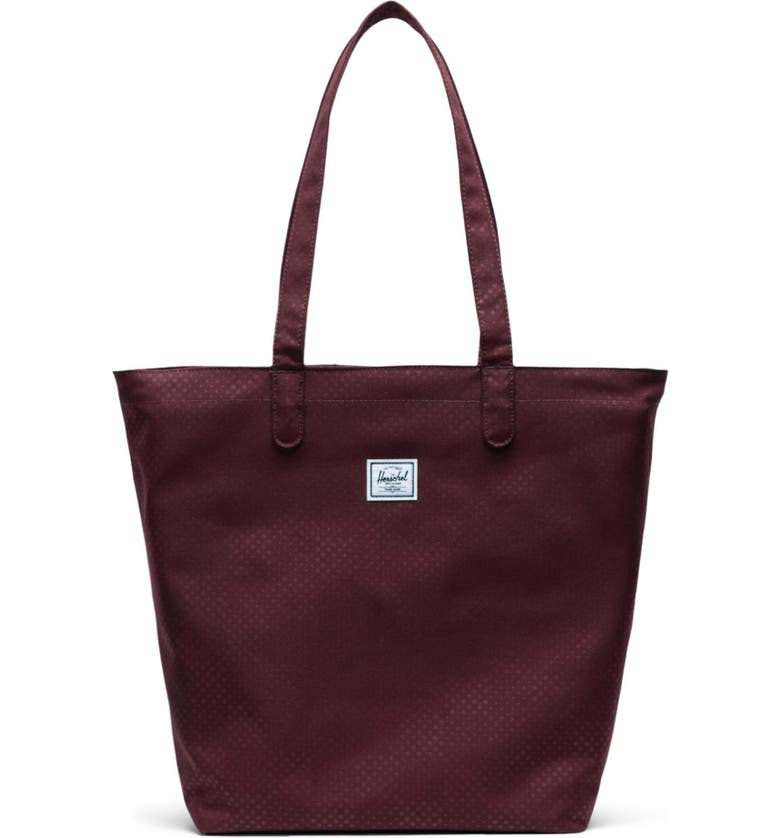 HERSCHEL SUPPLY CO. Mica Tote, Main, color, 500