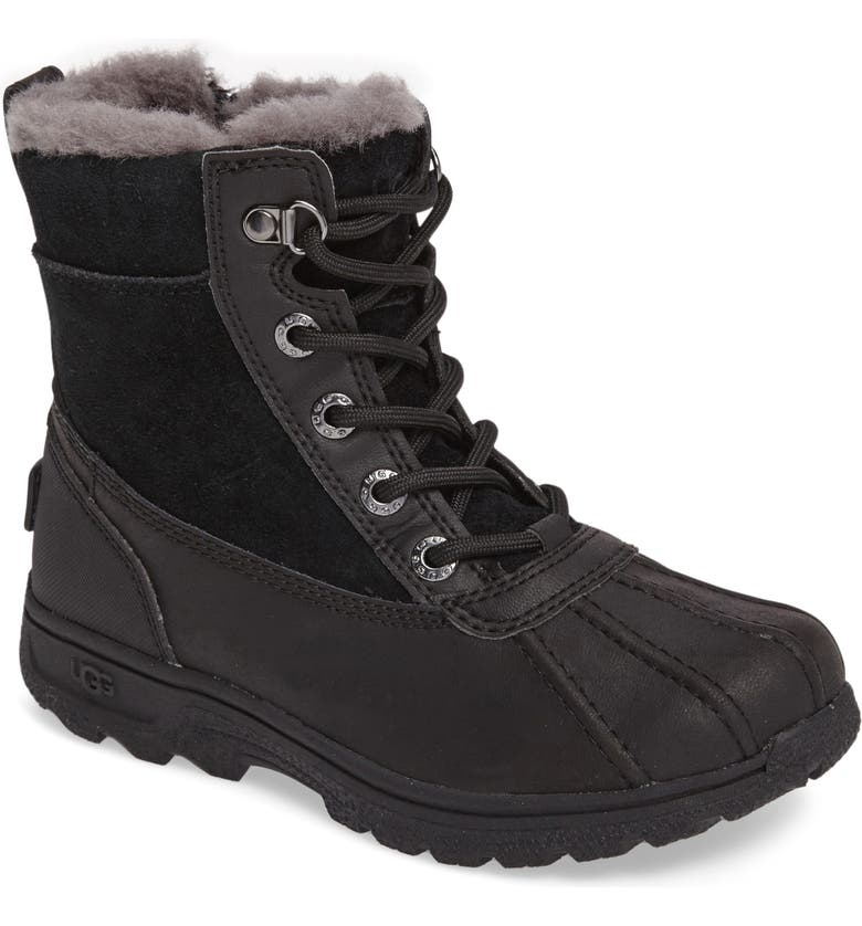 ac871bef734 Leggero Boot