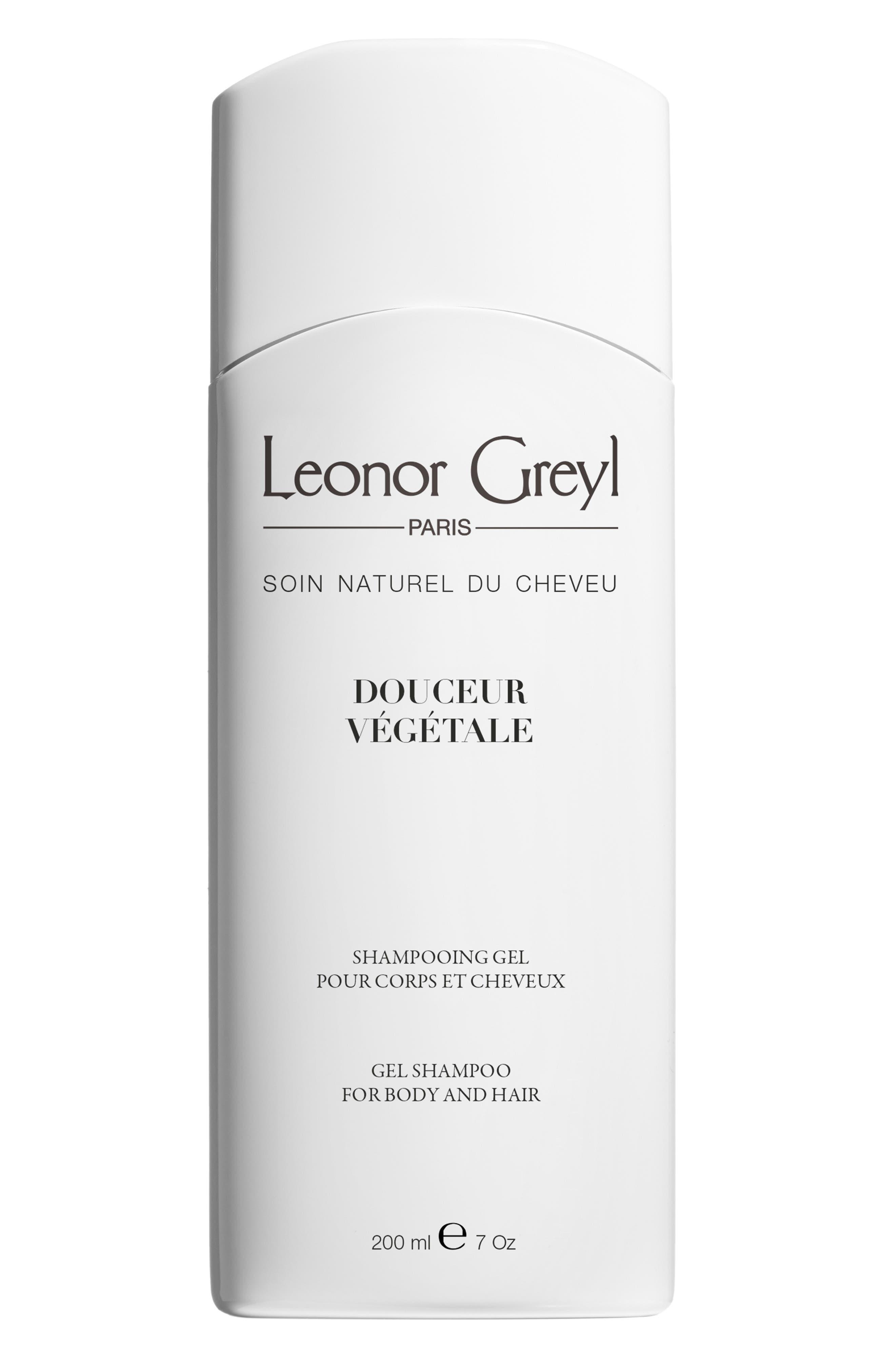'Douceur Vegetale' Gel Shampoo For Body & Hair
