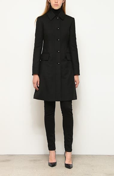 Angus Gabardine Coat, video thumbnail
