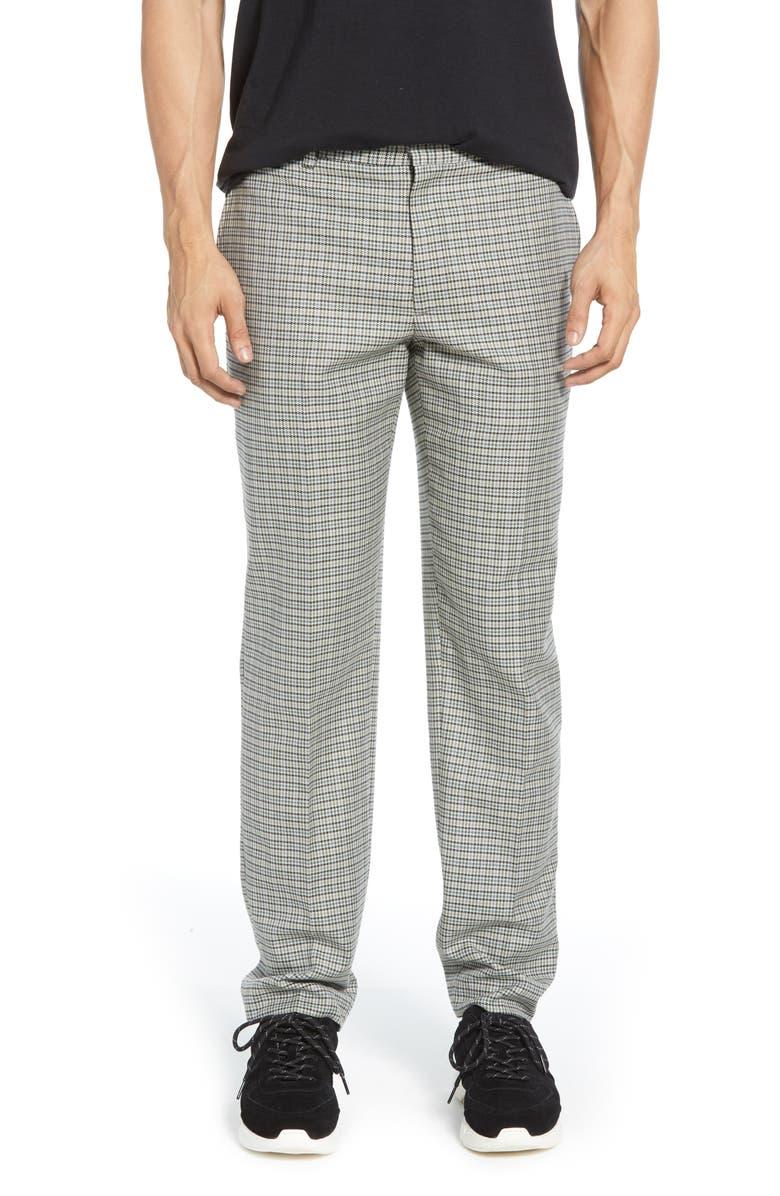RAG & BONE Patrick Slim Fit Suit Pants, Main, color, 052